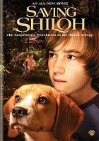 Imagen de portada para Saving Shiloh