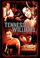 Cover image for Tennessee Williams' South