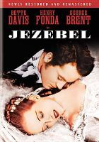 Cover image for Jezebel [videorecording DVD]