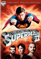 Cover image for Superman II