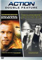 Cover image for Collateral damage [videorecording DVD] : Eraser