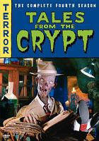 Cover image for Tales from the crypt. Season 4, Complete
