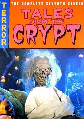 Cover image for Tales from the crypt. Season 7, Complete