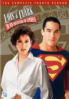 Cover image for Lois & Clark. Season 4, Complete the new adventures of Superman