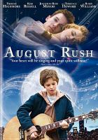 Cover image for August Rush