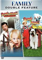 Cover image for Dennis the menace [videorecording DVD] ; Dennis the menace strikes again