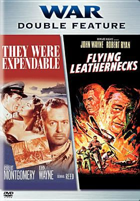 Cover image for They were expendable Flying Leathernecks