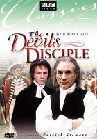 Cover image for Bernard Shaw's The devil's disciple