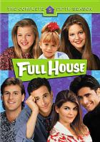Cover image for Full house. Season 5, Complete