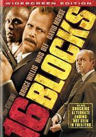 Cover image for 16 blocks