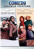 Imagen de portada para Grumpy old men [videorecording DVD] ; Grumpier old men
