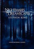 Imagen de portada para Nightmares & dreamscapes