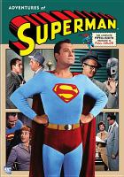 Cover image for Adventures of Superman. Season 5 & 6, Complete in full color
