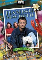 Cover image for Hamish Macbeth. Season 2, Complete