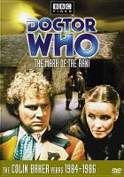 Cover image for Doctor Who. The mark of the Rani