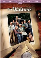 Cover image for The Waltons. Season 4, Complete