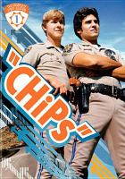 Cover image for CHiPs. Season 1, Complete
