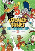 Imagen de portada para Looney tunes spotlight collection. Vol. 5 [videorecording DVD]