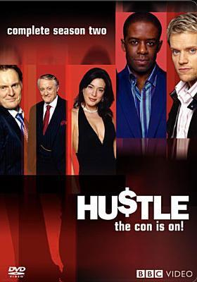 Imagen de portada para Hu$tle. Season 2, Complete
