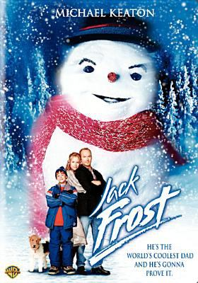 Cover image for Jack Frost