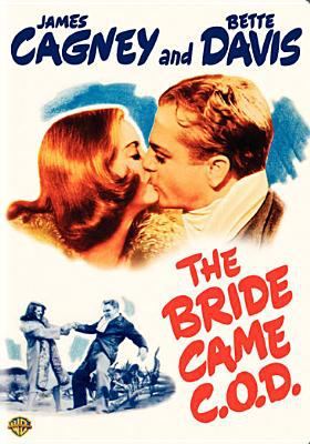 Cover image for The bride came C.O.D.