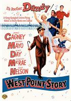 Cover image for The West Point story
