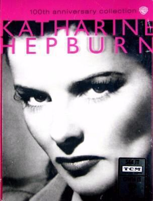 Cover image for Katharine Hepburn 100th anniversary collection