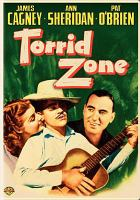 Cover image for Torrid zone