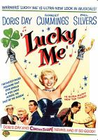 Cover image for Lucky me
