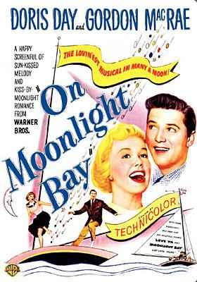Cover image for On Moonlight Bay