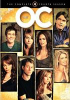 Cover image for The O.C. Season 4, Disc 3
