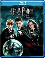 Cover image for Harry Potter and the Order of the Phoenix. bk. 5