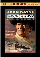 Cover image for Cahill United States marshal