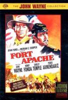 Cover image for Fort Apache