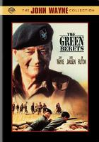 Cover image for The Green Berets