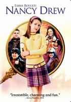 Cover image for Nancy Drew (Emma Roberts version)