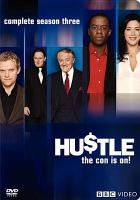 Cover image for Hu$tle. Season 3, Complete