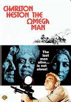 Imagen de portada para The omega man
