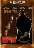 Cover image for Unforgiven