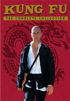 Cover image for Kung fu. Season 1, Complete [videorecording DVD] (David Carradine version)
