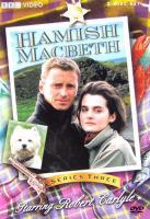 Cover image for Hamish Macbeth. Season 3, Complete