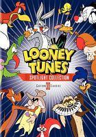 Imagen de portada para Looney tunes spotlight collection. Vol. 6