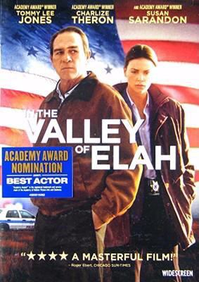 Cover image for In the valley of Elah