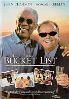 Cover image for The bucket list
