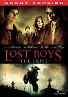 Cover image for Lost boys : the tribe