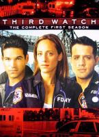 Cover image for Third watch. Season 1, Complete