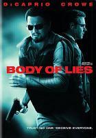 Imagen de portada para Body of lies