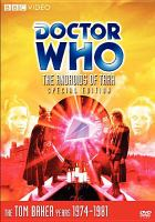 Cover image for Doctor Who [videorecording DVD] : The androids of Tara