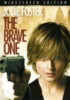 Cover image for The brave one