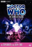 Cover image for Doctor Who [videorecording DVD] : The stone of blood